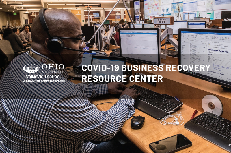 Business Assistance Recovery Center