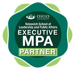Executive MPA Partner Badge